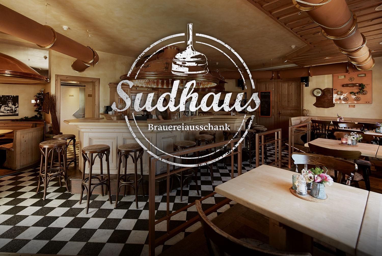 Sudhaus Warstein Brauhaus